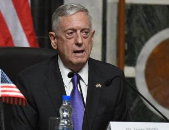 ifmat - Trump defense secretary says Iran is behind all regional crises