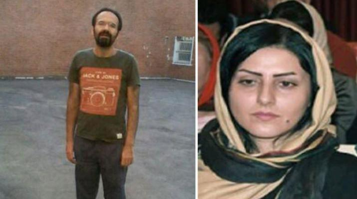 ifmat - Two lady political prisoners are at risk in Iran