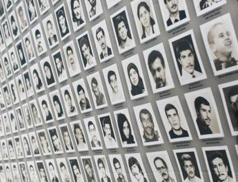 ifmat - UN must investigate Iran massacre of political prisoner