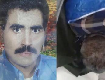 ifmat - Atrocious murder of a prisoner under torture in Iran