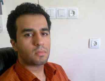 ifmat - Blogger arrested in Iran on hunger strike until freedom or death