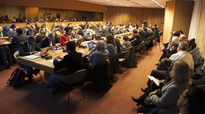 ifmat - EU politicians ask EU and UN to tackle Iran