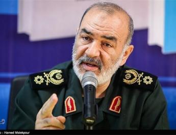 ifmat - IRGC Commander Iran to make a hell for Zionists