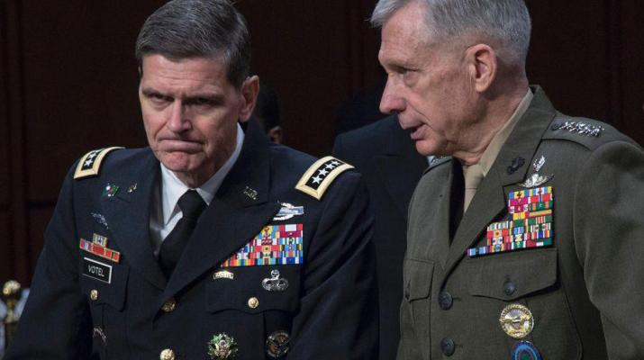 ifmat - In Syria Iran complicate ISIS fight for US