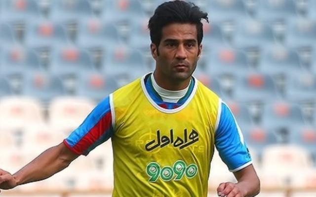 ifmat - Iran MP slams return of soccer player who played against Israeli club