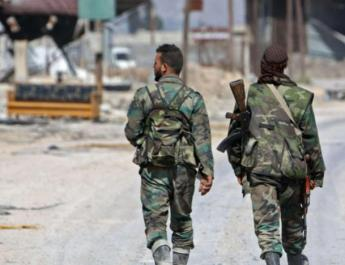 ifmat - Iran is in big loss for joining Syrian war
