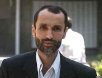 ifmat - Iran jails Ahmadinejad vice president for corruption