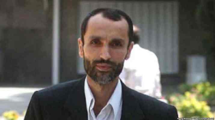 ifmat - Iran jails Ahmadinejad vice president for corruption