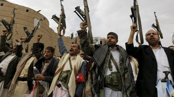ifmat - Iran regime is helping the Houthis to attack UN
