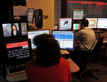 ifmat - Iranian propaganda machine producing fake BBC news