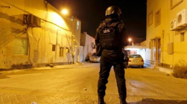 ifmat - Militant network created by Iran in Bahrain shut down