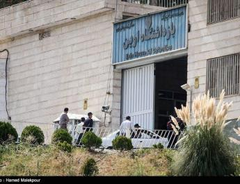 ifmat - University students in Iran facing prosecution for participating in protests