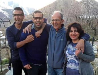 ifmat - Widow of jailed wildlife expert prevented from leaving Iran