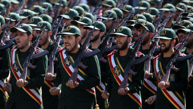 ifmat - Four Iranian fighters killed in air strike on Syrian air base