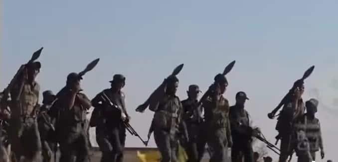 ifmat - Iran Proxy War Against Israel