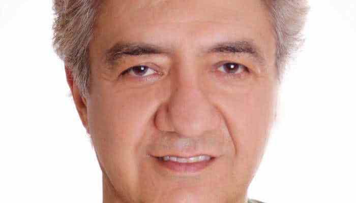 ifmat - Iran detains Iranian British computer scientist