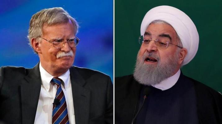 ifmat - Iran enjoy millitary presence in Iraq, Yemen and Lebanon