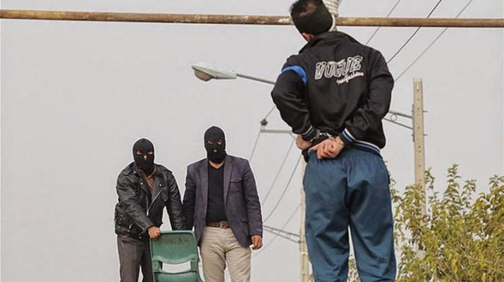 ifmat - Iran executed 19 prisoners in one week
