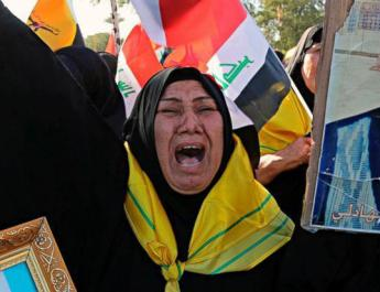 ifmat - Iran influence in growing in Iraq election