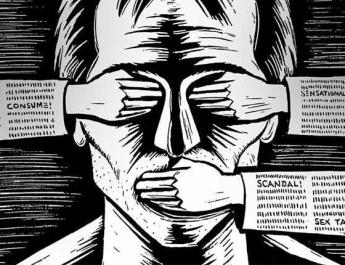 ifmat - Iran is one of the world most unsafe countries for journalists
