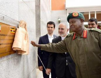 ifmat - Iran regime;s malign influence in Africa