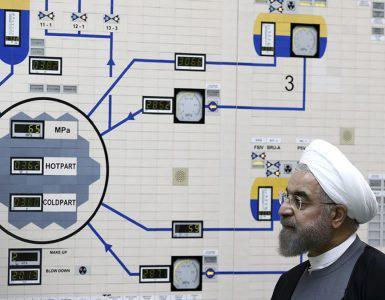 ifmat - Iran seeks nuclear bomb
