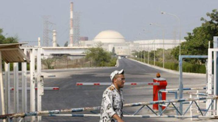 ifmat - Iran threatens with consequences for US pulling out of nuclear deal