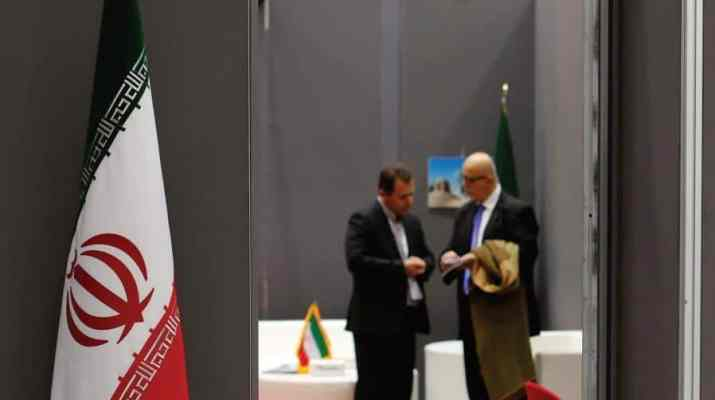 ifmat - Israel presses Italy to stop blocking sanctions against Iran