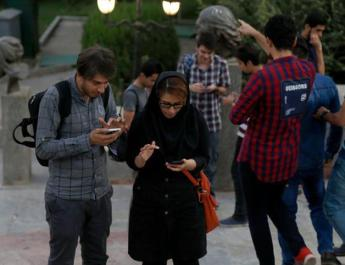 ifmat - People in Iran have no trust in domestic messaging apps