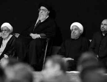 ifmat - The corruption will put an end to Iran regime