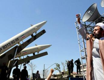 ifmat - The international community can curb the Iran threat