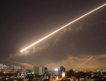 ifmat - US must stay in Syria to block Iran