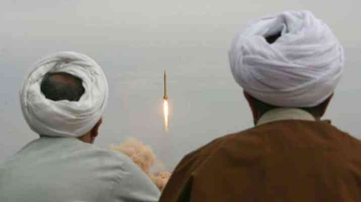 ifmat - Why Iran wont cut back on its missile program