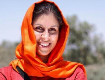 ifmat - Zaghari-Ratcliffe still in Iranian prison