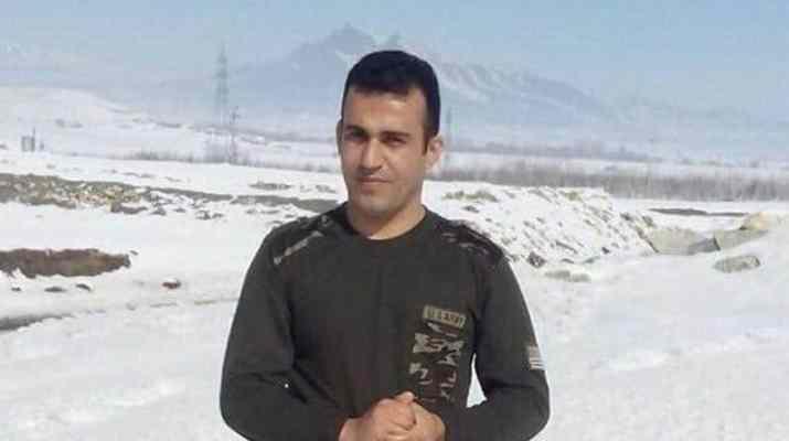 ifmat - Amnesty international calls Iran to halt execution of a Kurdish man