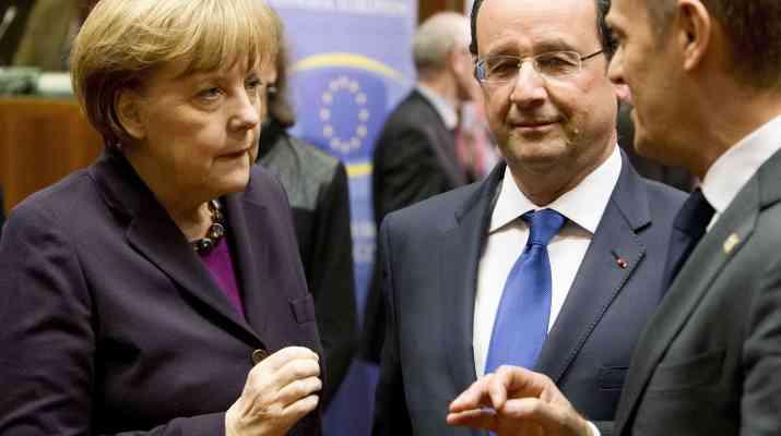 ifmat - Europe leaders explore ways to save Iran and Iranian terrorist agenda