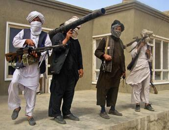 ifmat - Iran Increases Support for Taliban