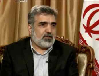 ifmat - Iran can create highly enriched uranium in days