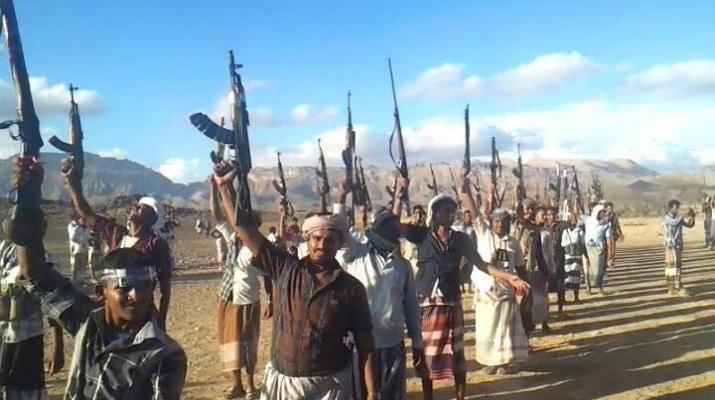 ifmat - Iran financing of Houthi rebels in Yemen has prolonged the war