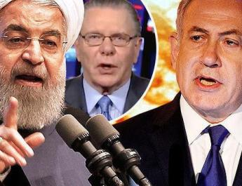ifmat - Iran plans to overwhelm and destroy Israel