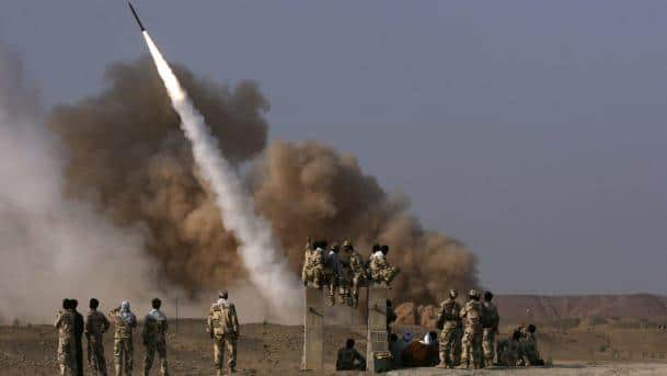 ifmat - Iran role in devastating conflicts in the Middle East