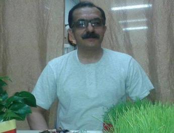 ifmat - Iranian judge sentences to prison political prisoner without a lawyer