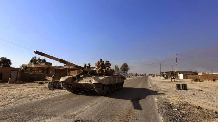 ifmat - Iranian sabotage aimed at keeping Iraq divided