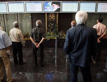 ifmat - Khamenei conglomerate thrived as sanctions squeezed Iran