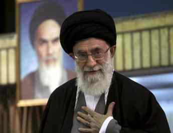 ifmat - Khamenei controls massive financial empire built on property seizures
