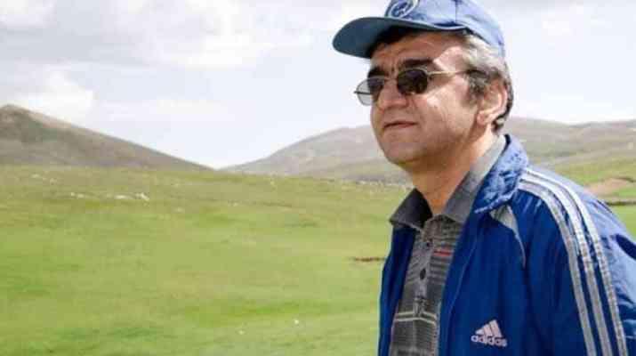 ifmat - Kurd writer and poet from Iran sentenced to flogging