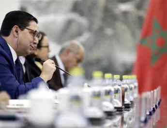 ifmat - Morocco accuses Algeria of supporting Iran in Western Sahara feud