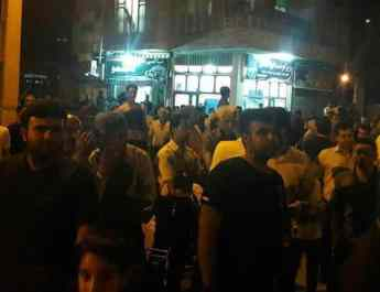 ifmat - New anti-regime protests leave 2 dead in Iran