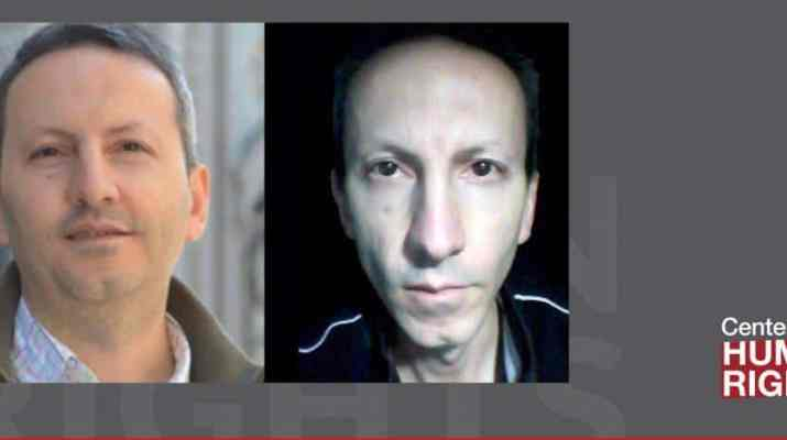 ifmat - Photo of Swedish resident imprisoned in iran surfaces - concerns for his life