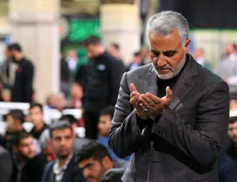 ifmat - Quds Force a threat for peace in the region